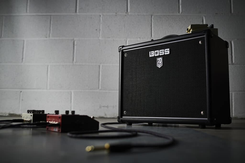 best practice amp for beginners