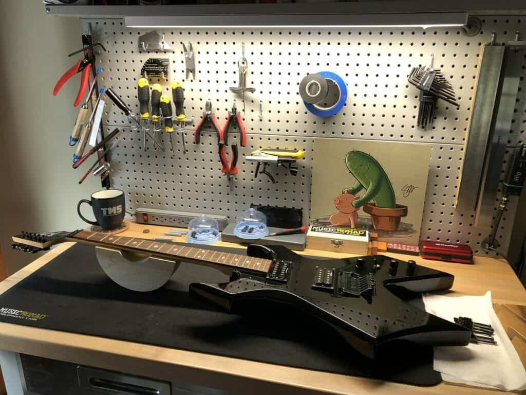 How To Clean Your Guitar (Like a Pro): Our #1 Top Tips