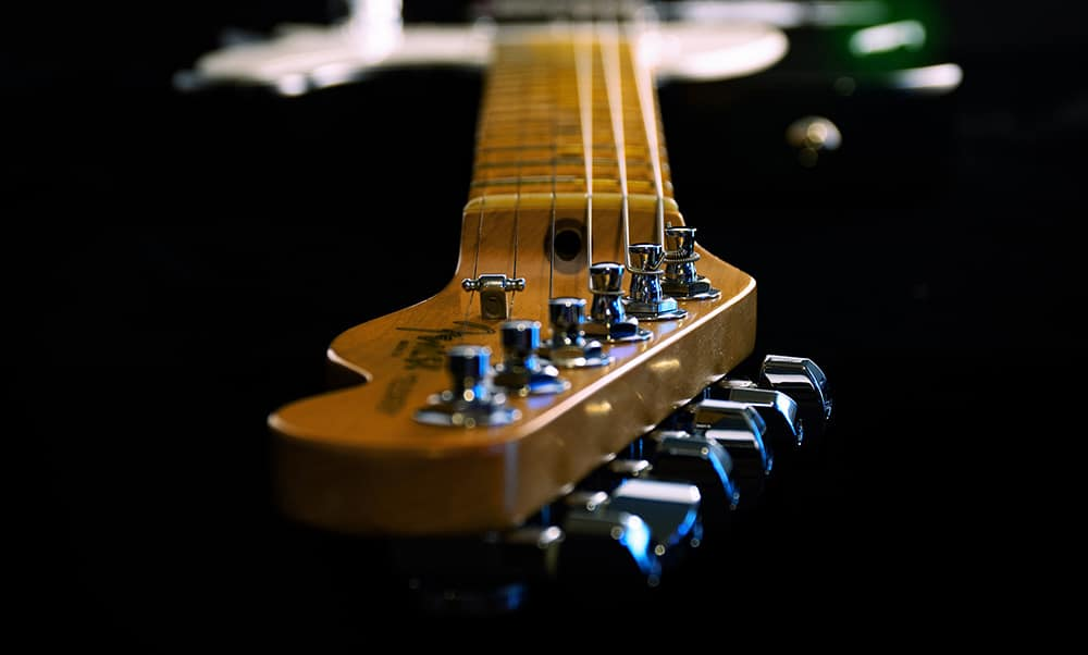 How To Tune A Guitar (Like A Pro): The Basics ALL Beginners Need To Know...