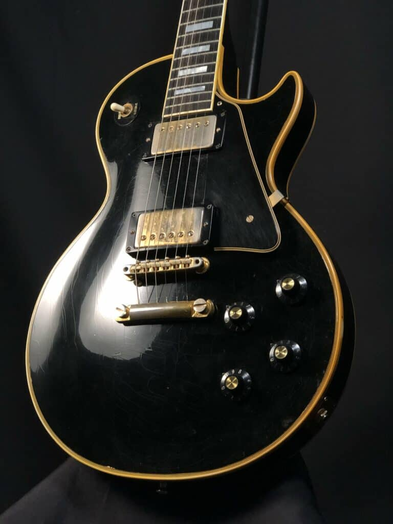The 5 Best Guitars For Doom Metal: The Heaviest Picks For 2020