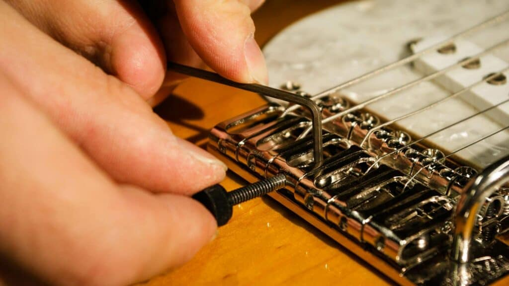 How To Set Guitar Intonation | The Ultimate Guide For Beginners