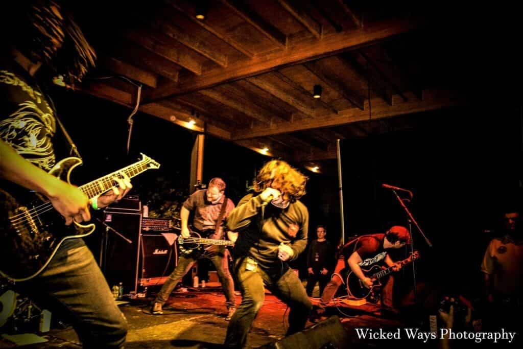 Tim Walls Interview: A.U.R.A Fest Creator & Former Reflux Bassist