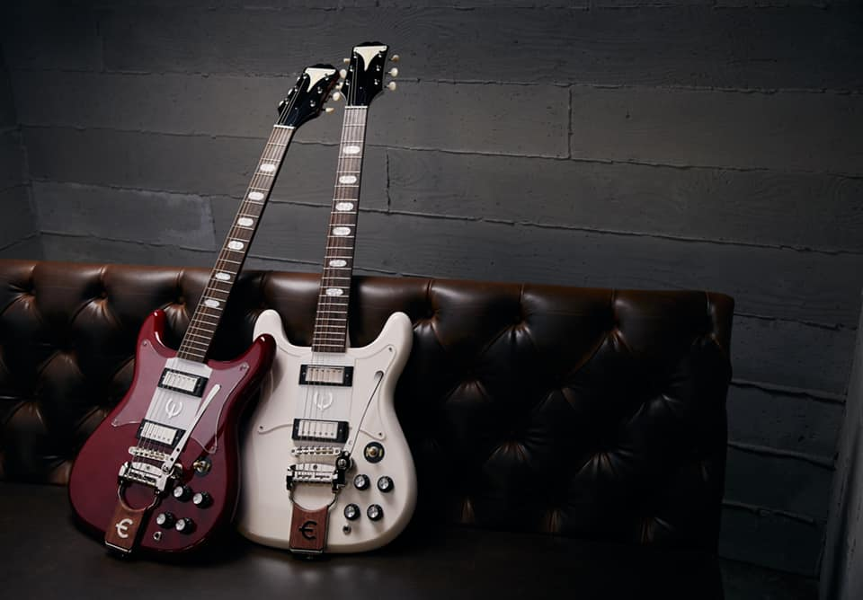 Gibson VS Epiphone In 2021: Which One Is The Best Choice For You?
