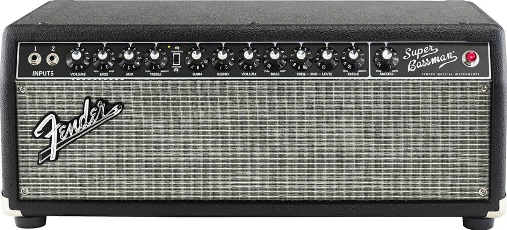 BEST Amps For Doom Metal: Classic, Modern, and Unorthodox!