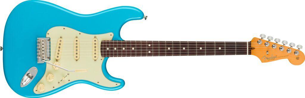 Fender Guitar Sales