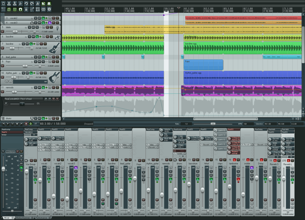 8 or 16 GB of Ram: Which Is Enough For Modern Music Production?