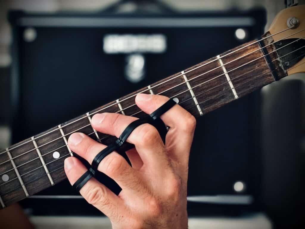 Dumbest Guitar Gadgets