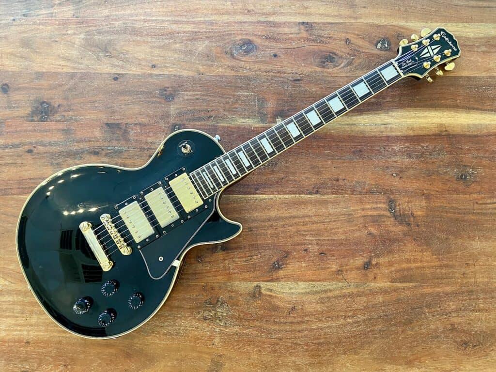 best guitars for doom metal