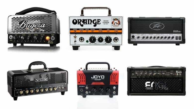 Lunchbox Amps