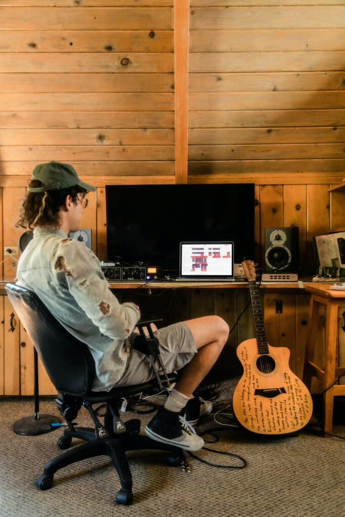 How To Record Electric Guitar At Home: In-Depth Guide For Beginners