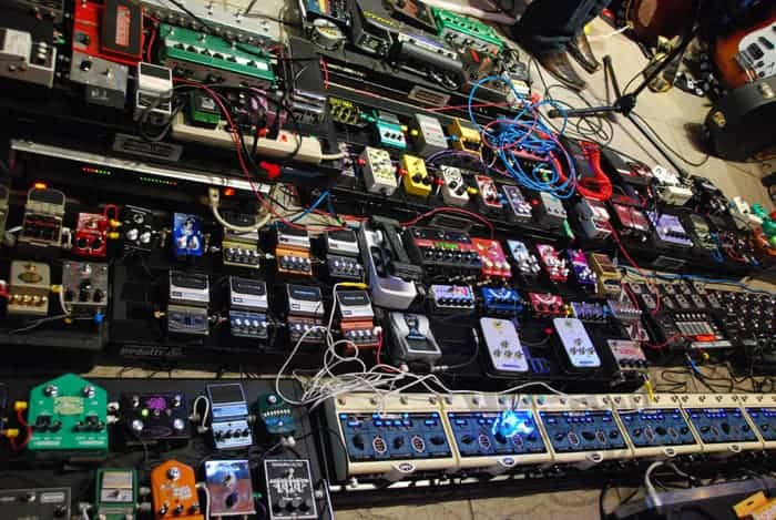 distortion pedals for beginners