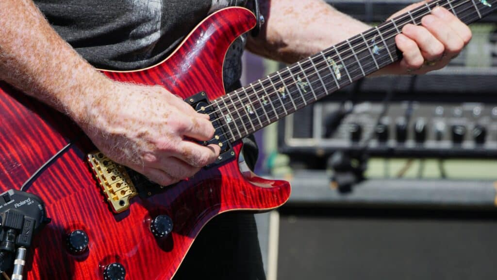 How To Palm Mute (Like A Metal GOD): Our #1 Tips...