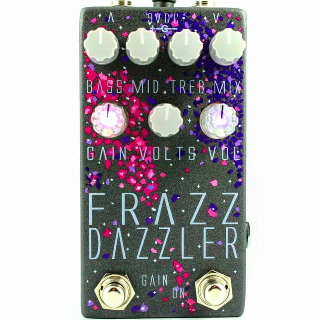 The 5 Weirdest Guitar Pedals: From Uniquely Useful To Disturbingly Strange!