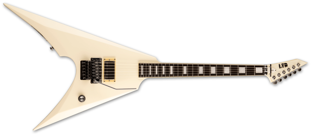 The 2021 ESP Lineup: Amazing Guitars To Ring In The New Year