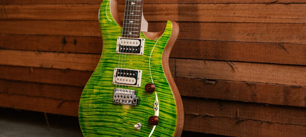 PRS 2021 Lineup: Some Absolutely Lovely Additions To A Legacy