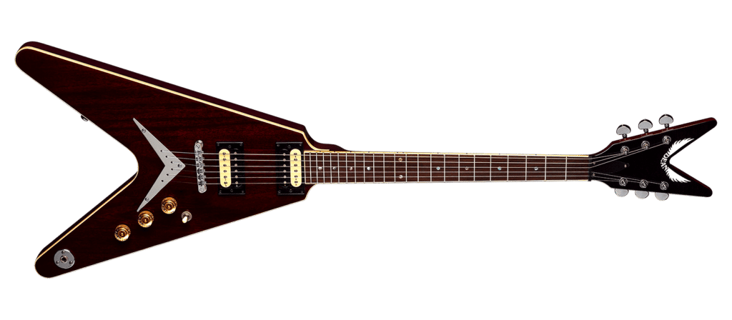 Dean Guitars 2021 Lineup: Tons Of Awesome New Models, and Classic Redesign!