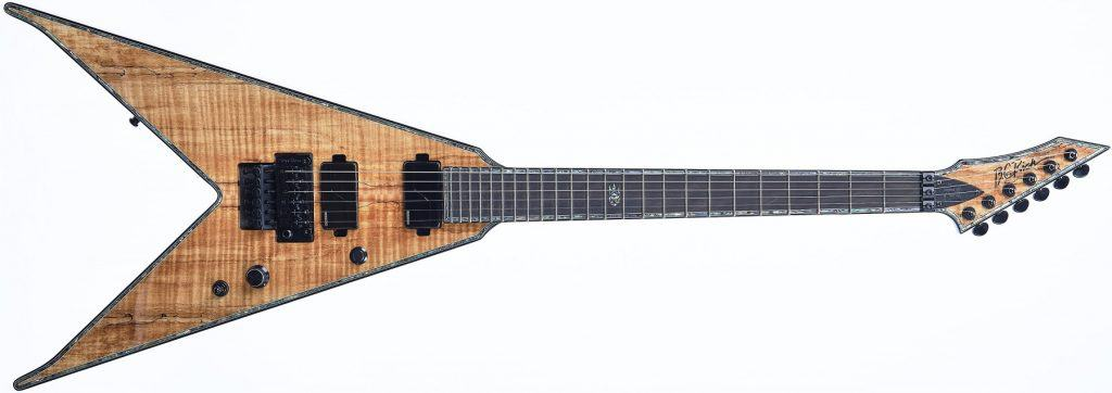 Ironbird bc string rich 7 B.C. Rich