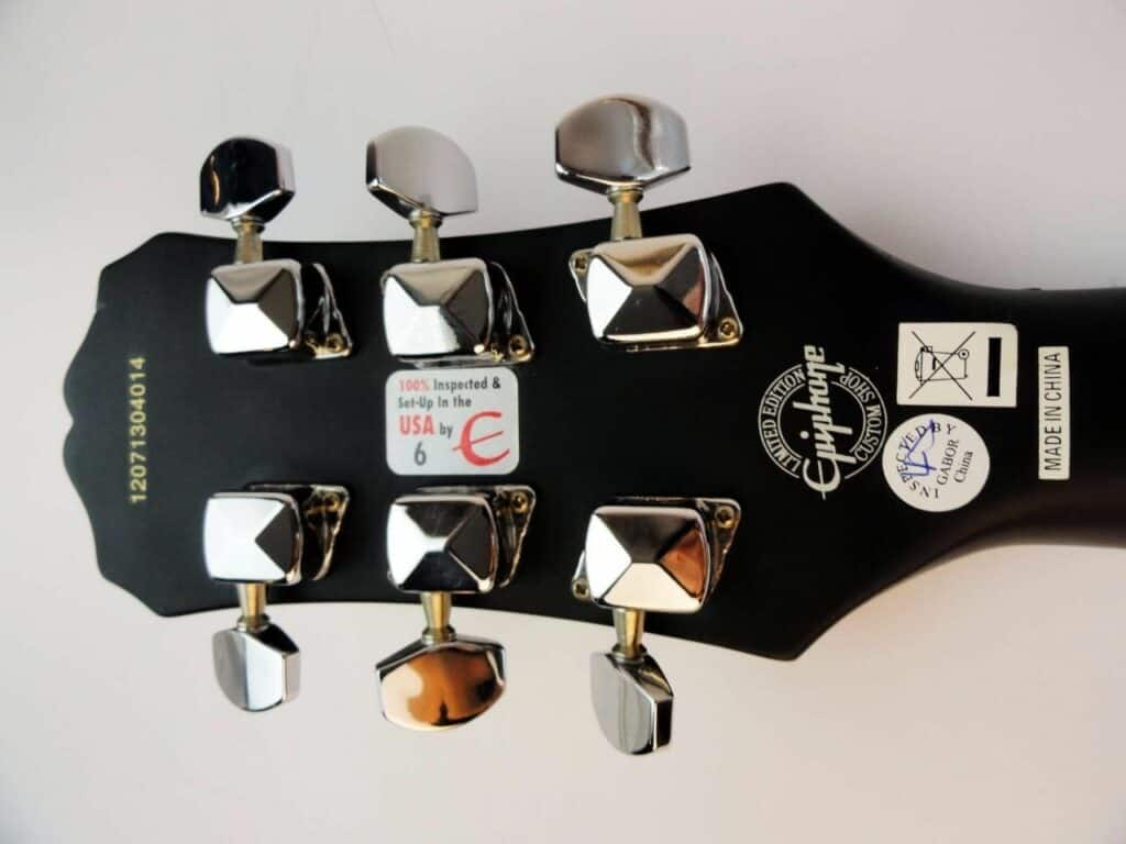 Gibson VS Epiphone 2021: Which Is Best? (Spoiler: It's Not Gibson!)