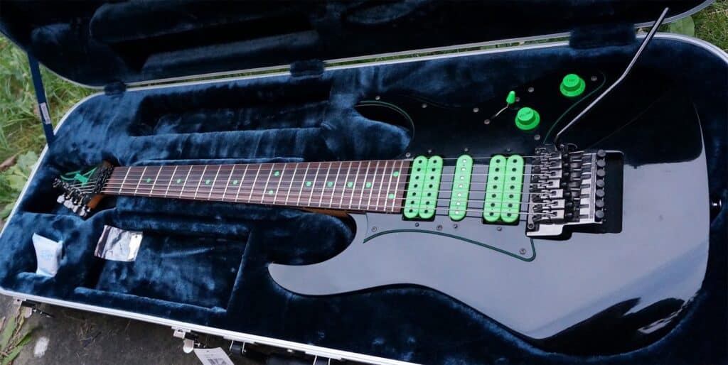 are ibanez guitars any good