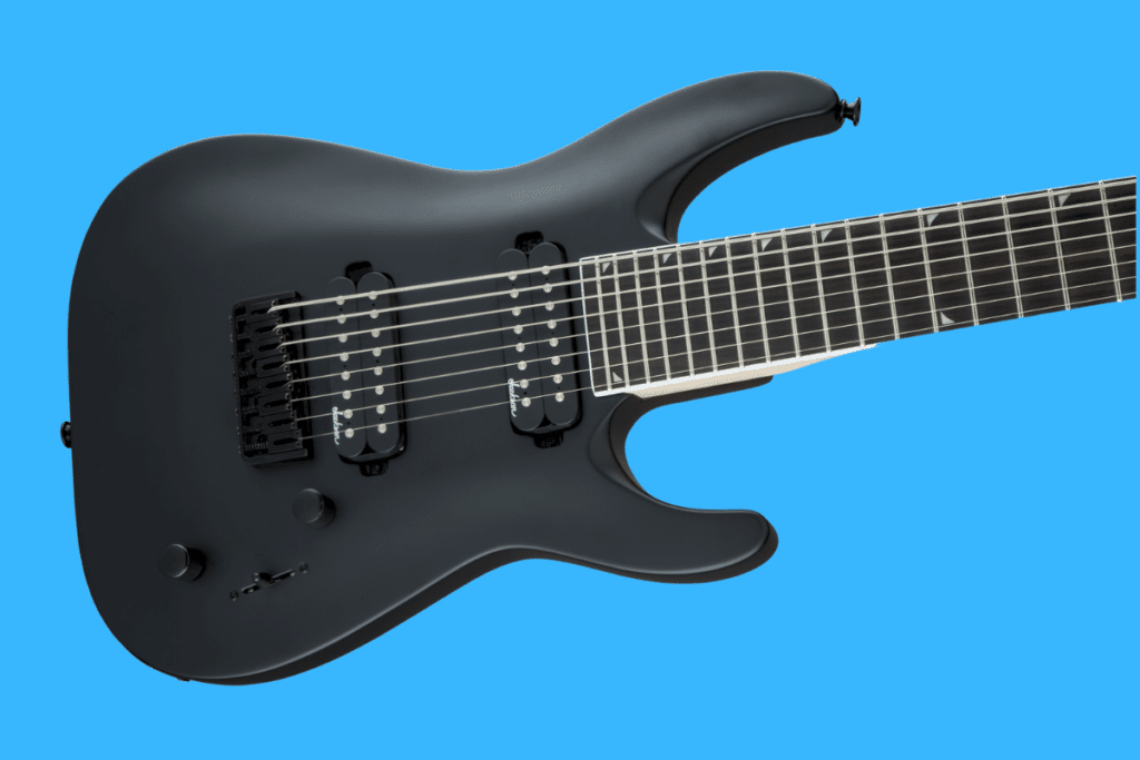 A-Cheap-8-String-Guitar-For-Djenting-on-a-Budget