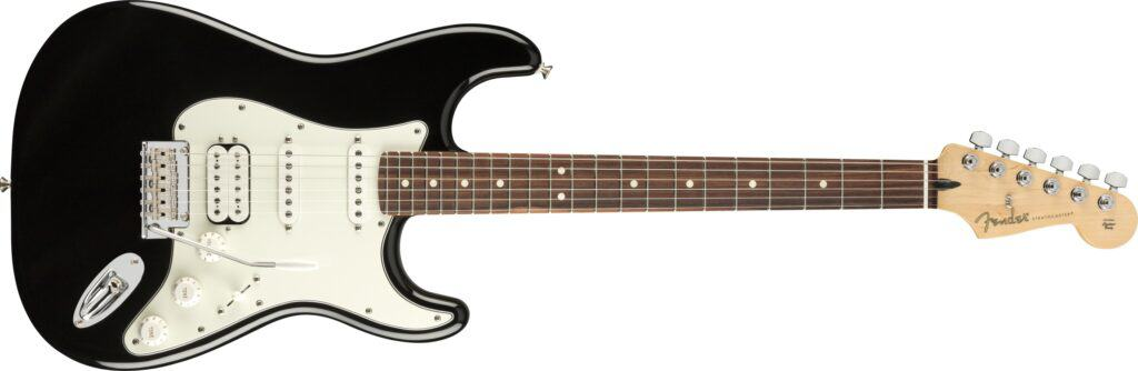 The Best Fender Guitars For Metal: Our Top 3 Picks!