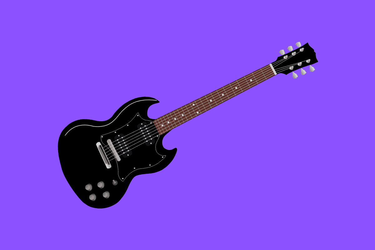 Electric Guitar Scale Length By Brand: A Complete Guide