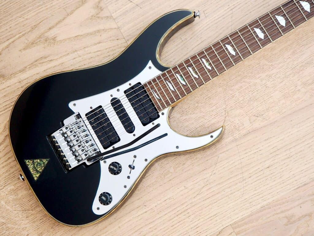 All The Different Types of Guitar (+ How They're Different): The Ultimate Guide