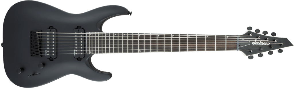 A Cheap 8 String Guitar For Djenting on a Budget