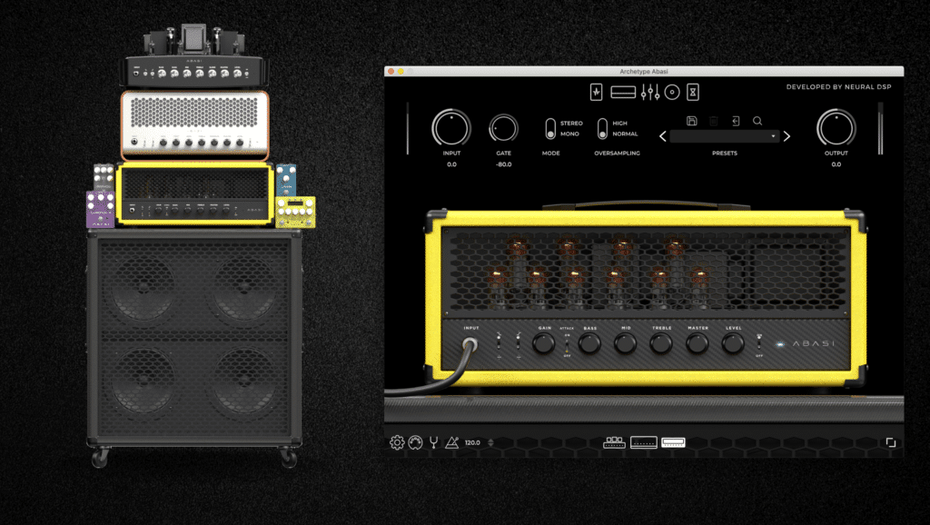 The Best Amp Simulators in 2021: Going Completely Virtual!
