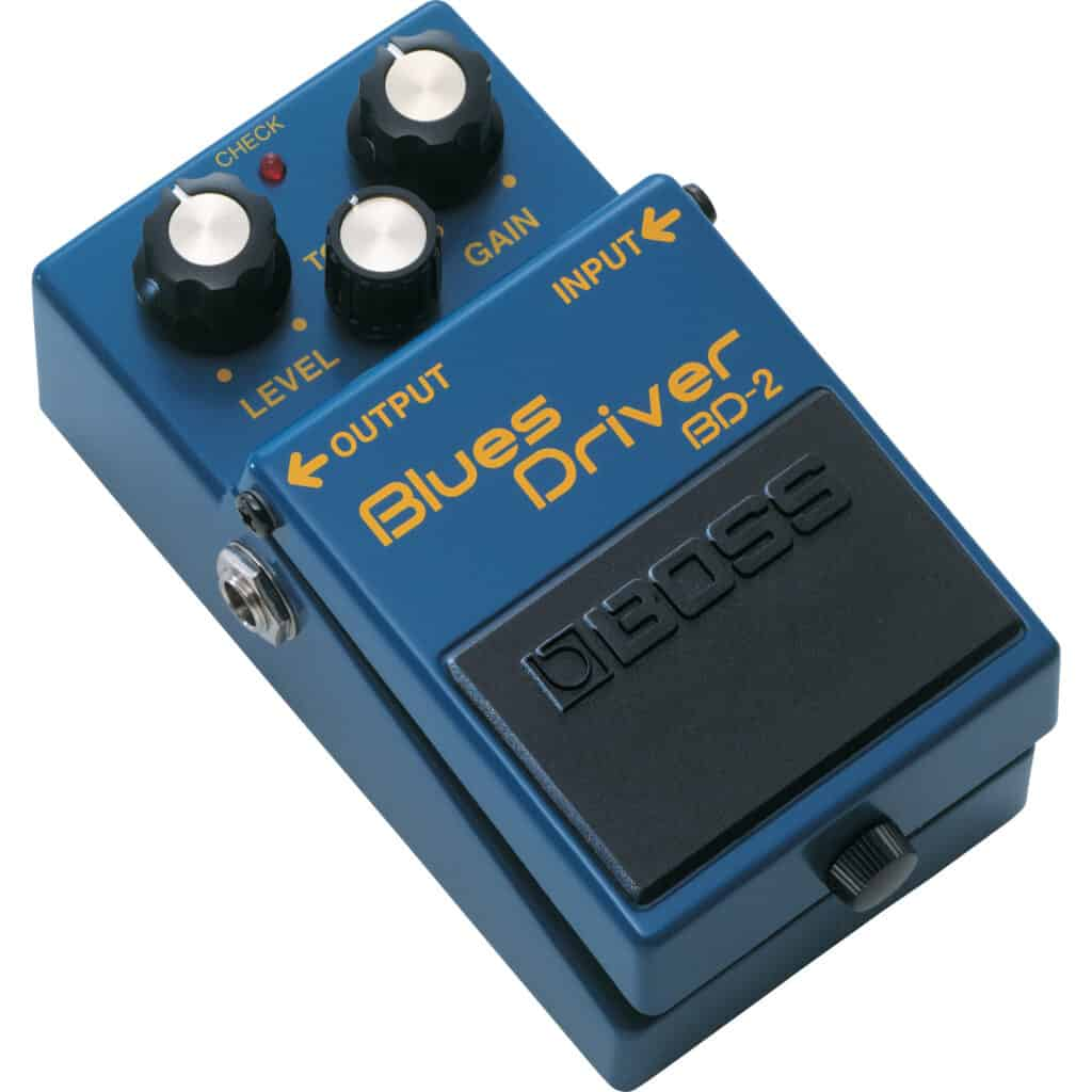 The BEST Guitar Pedals 1968-2021: The Classics, Latest, And Greatest...