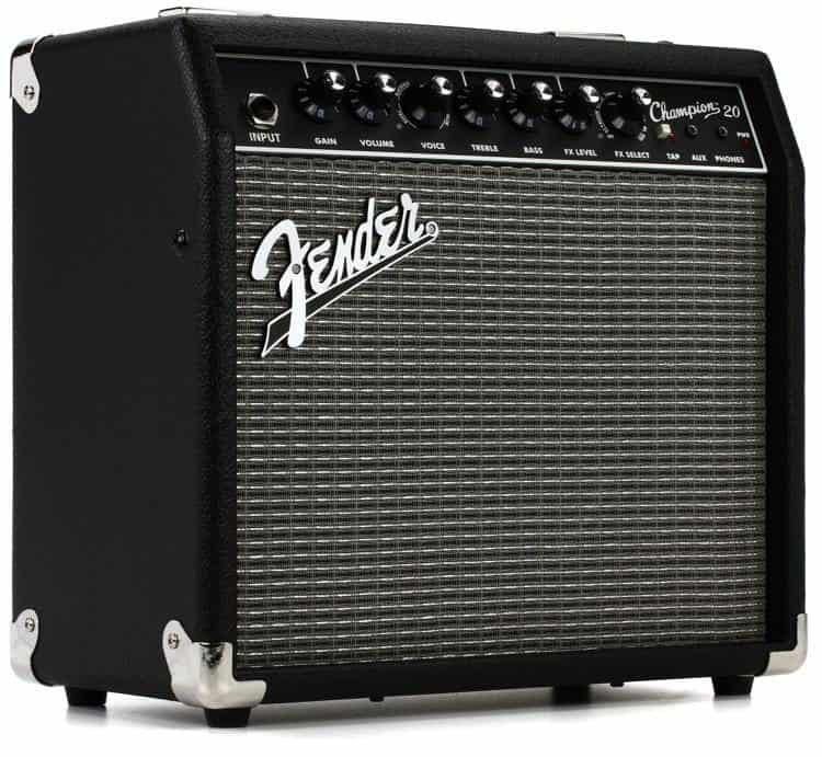 The Best Guitar Amps Under 100 Bucks: Our Top 5 Affordable Picks!