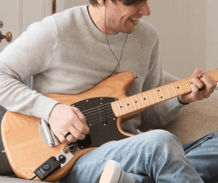 Fender Mustang Micro UK Release Date: When's It Landing?