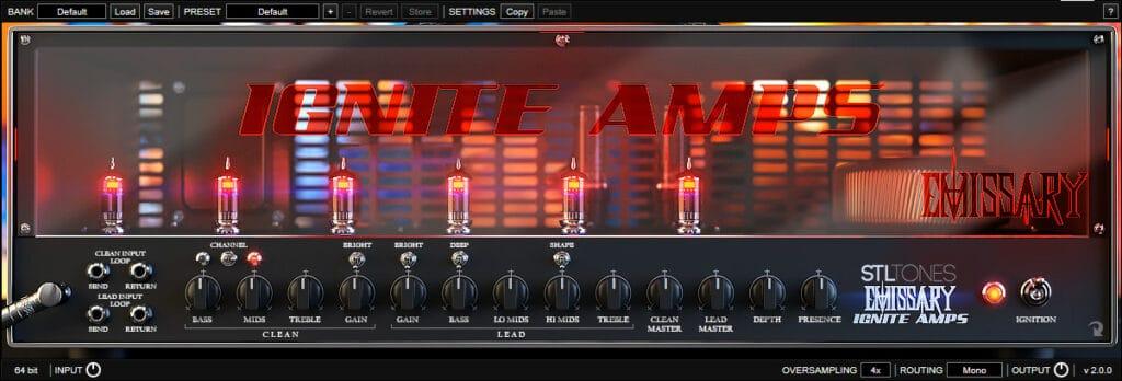 free amp simulators