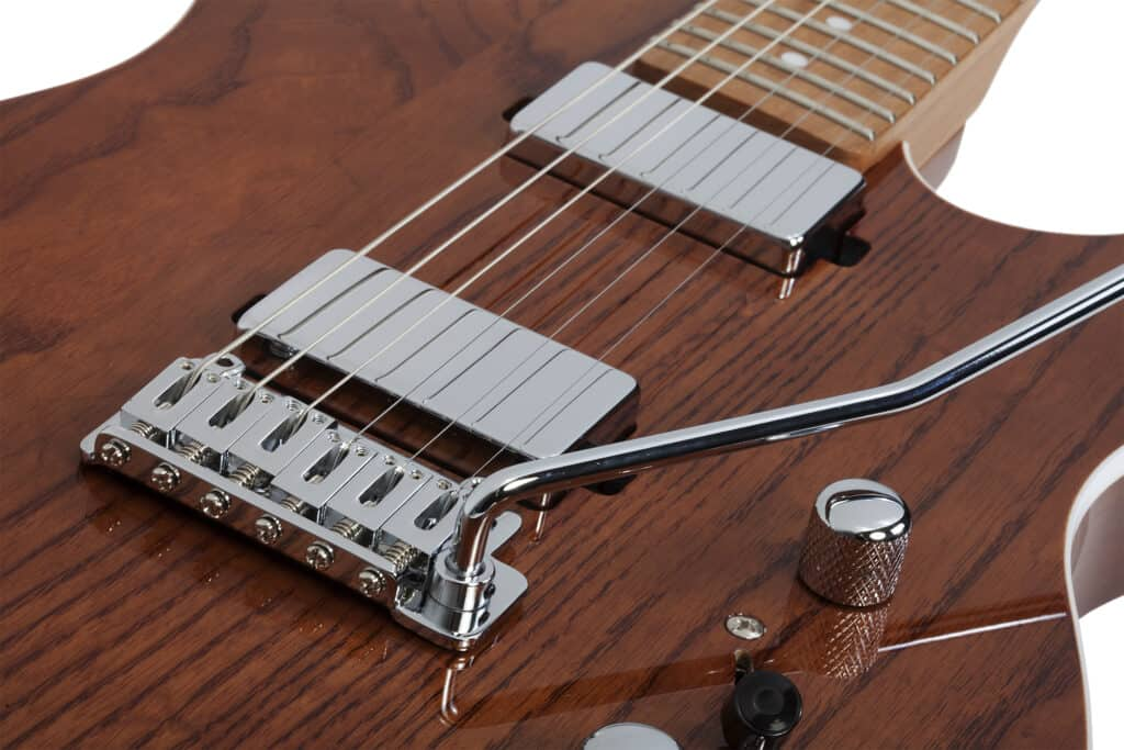 Schecter Traditional Van Nuys: Amazing Custom Shop Style On A Budget For 2021!