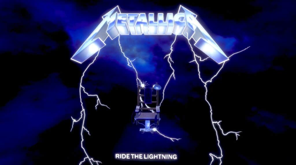 Metallica Guitar Tunings Over The Years: The Complete, In-Depth Guide!