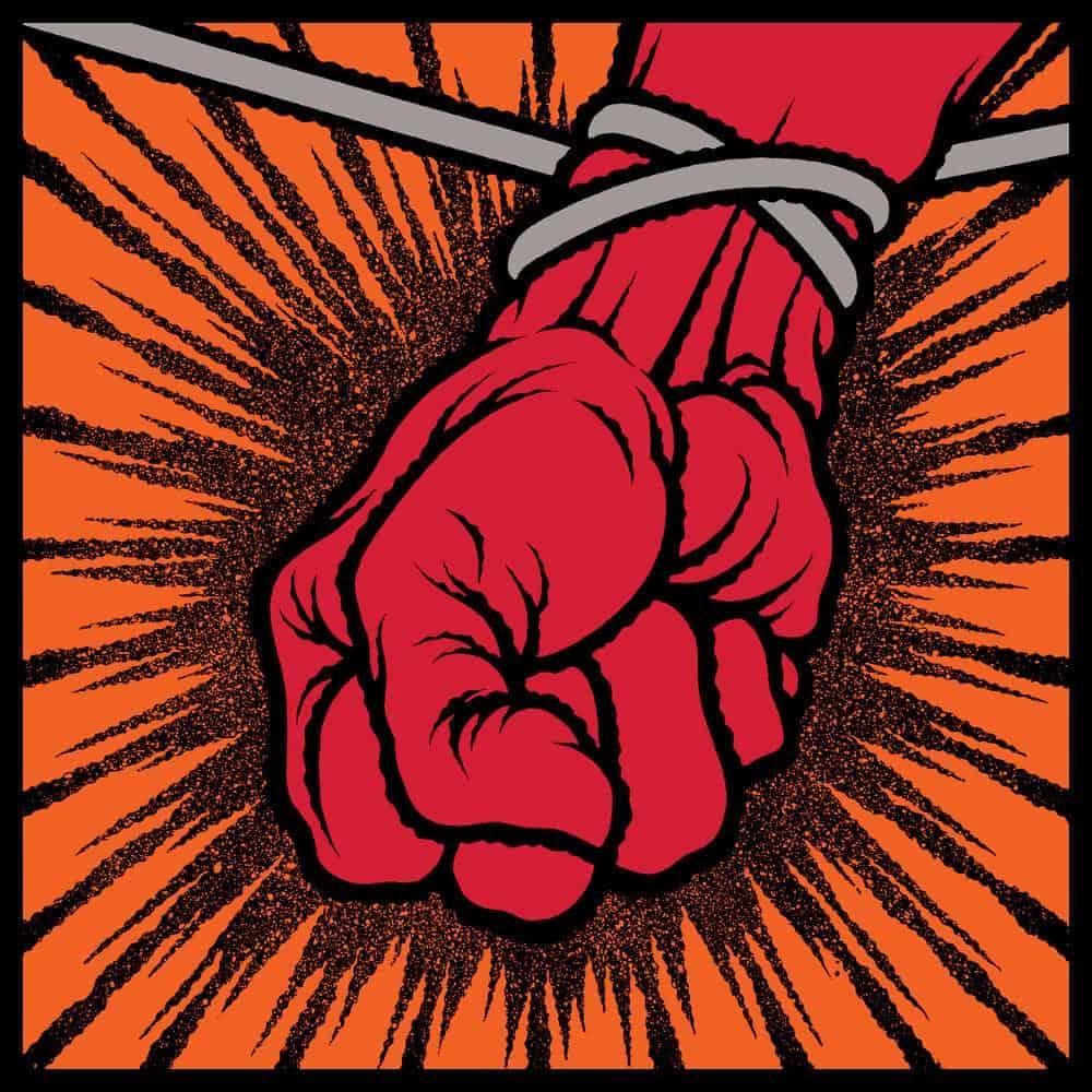 Metallica guitar tunings