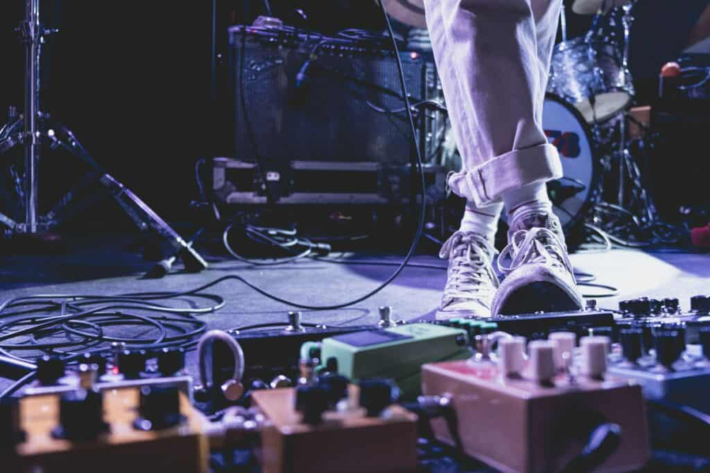 Starting A Band And Getting Your First Gigs Part 1: A PRO Guide For Jumpstarting Your Career!
