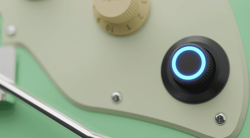 MOOER in 2021: We Need To Talk About The GTRS Intelligent Guitar...