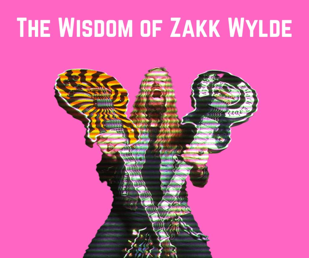 Zakk Wylde