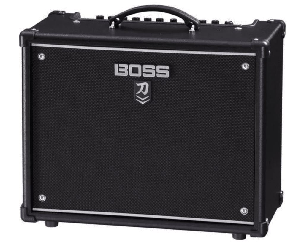 Boss Katana 50 Reviews: Is It Worth It? Let's Find Out…