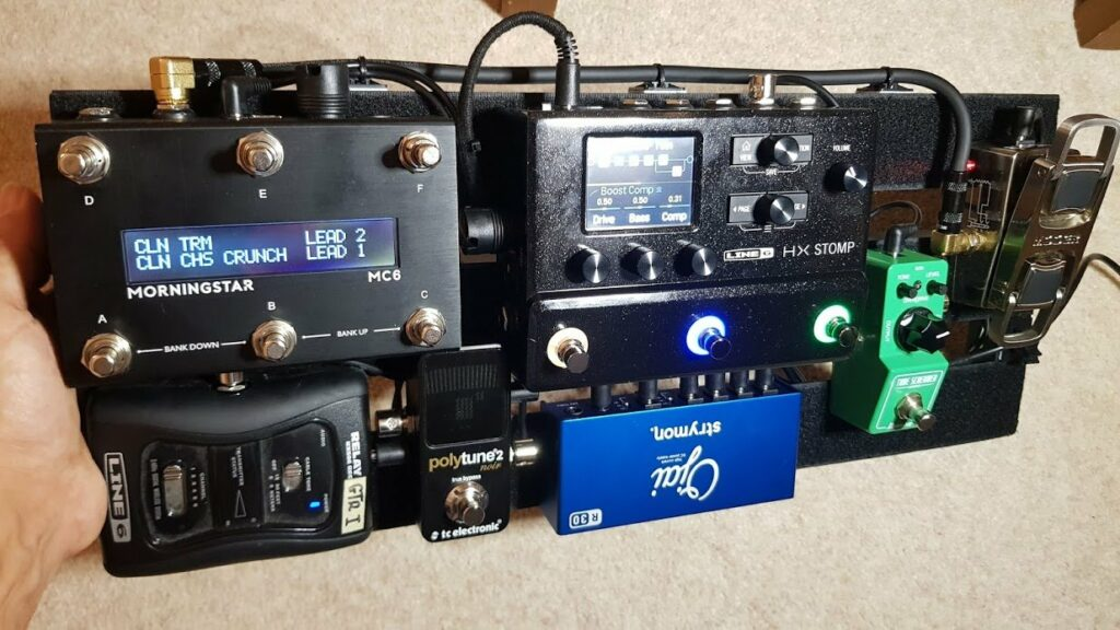 Is The Line 6 HX Stomp Worth It? HELL YES - Here's Why...