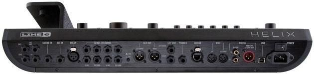 line 6 helix recording techniques