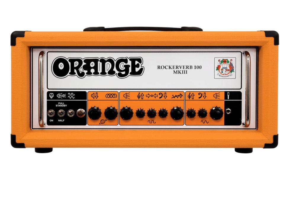 Orange Rockerverb 100 MKIII 100W