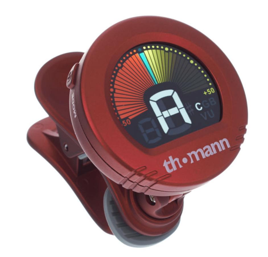 Thomann CTC-50 Tuner