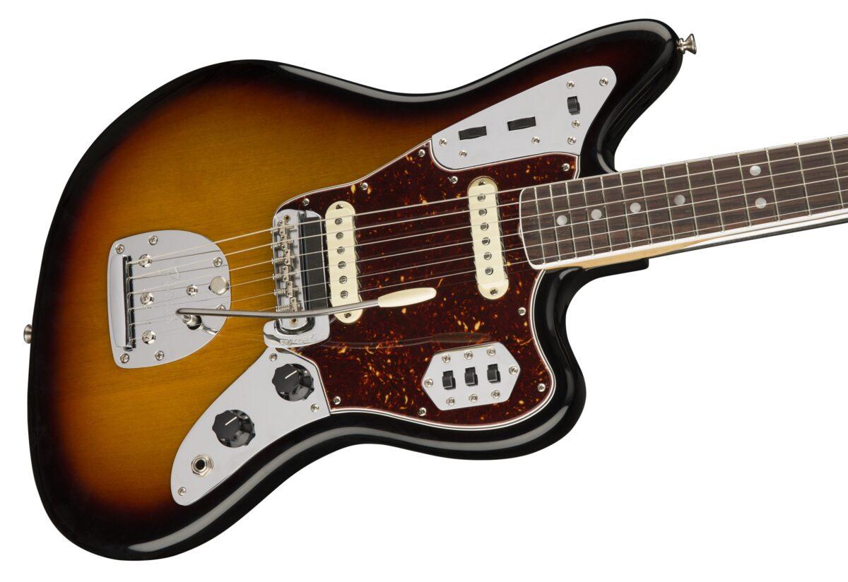 Fender Jaguar Series