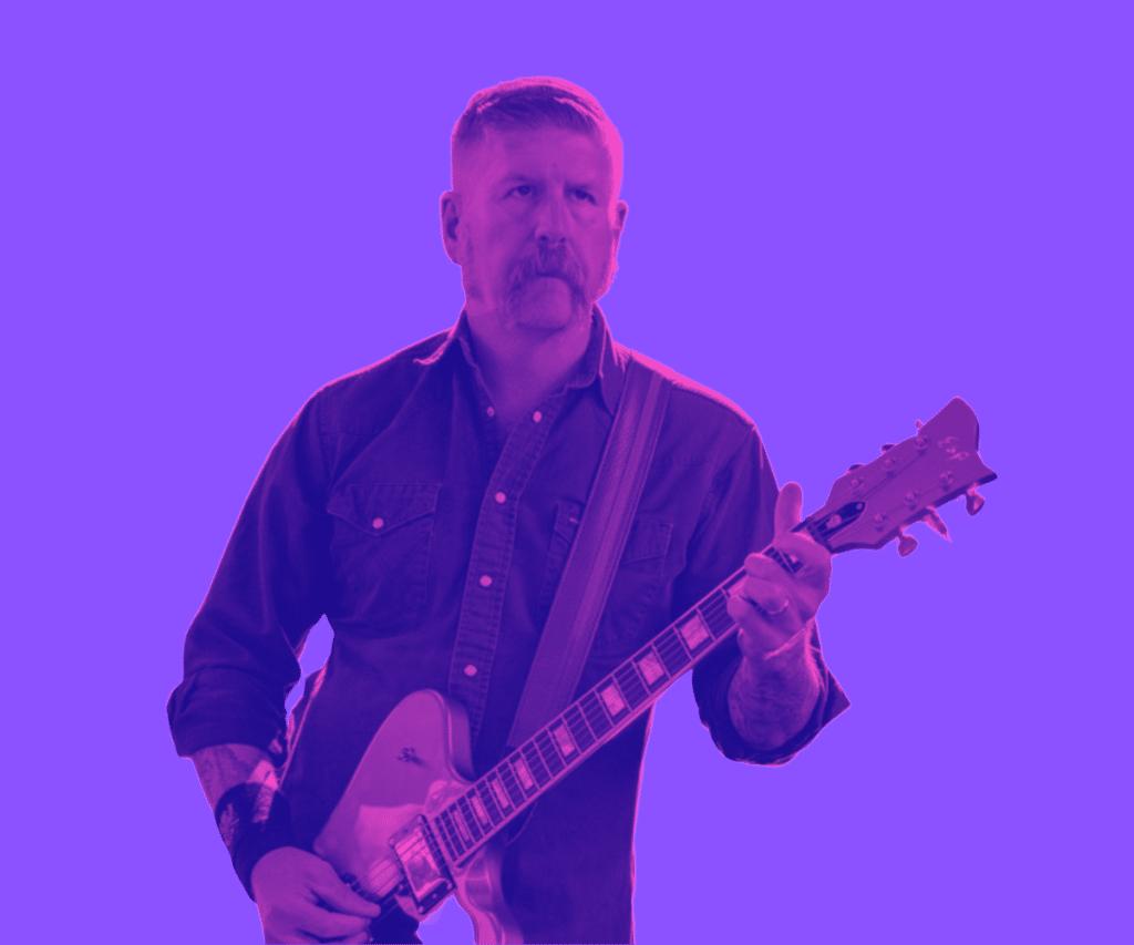 What Guitars Do Mastodon Use? Brent n' Bill's Gear Detailed…